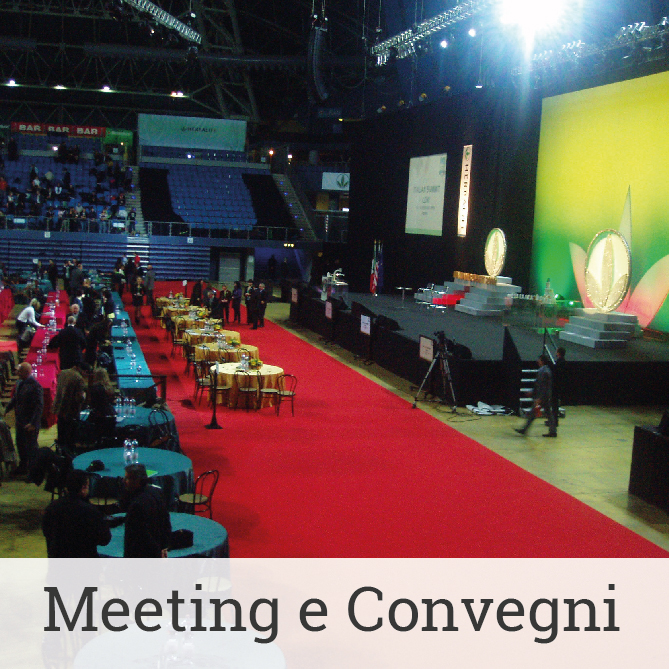 Meeting-convegni