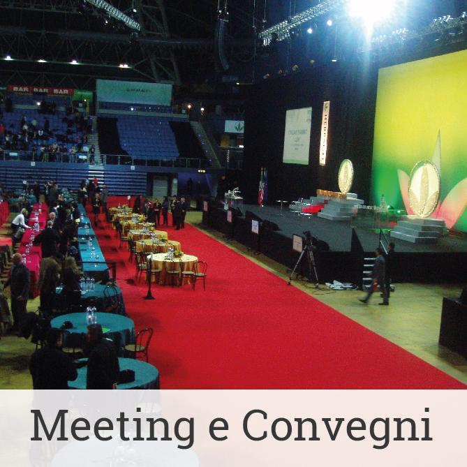 Meeting-convegni