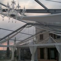 Lampadari in vetro