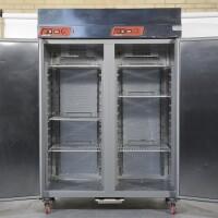 cella frigo 2 ante lt. 1.200 b