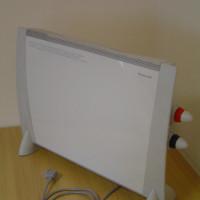 Riscaldatore elettrico 2 kw