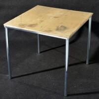 tavolo cm 80x80