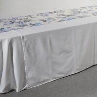tavolo ovale cm 312x110