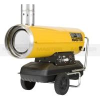Termoventilatore gasolio 40.000 Kcal
