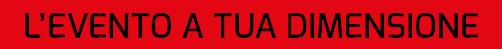 PesaroFeste - L'evento a tua dimensione