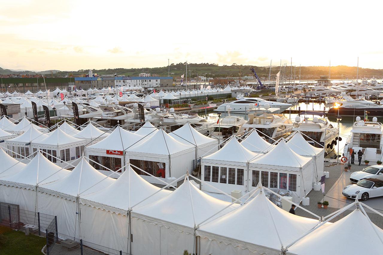 Fano Yacht Festival 2012
